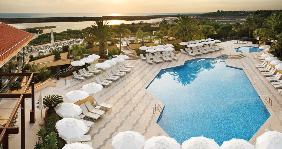 Quinta Do Lago Luxury Hotels Amp Resorts Traveluxury