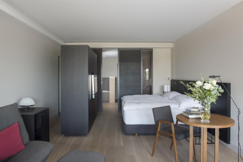Alma Pamplona Luxury Hotels Resorts Traveluxury New Bedroom In Spanish Minimalist Collection