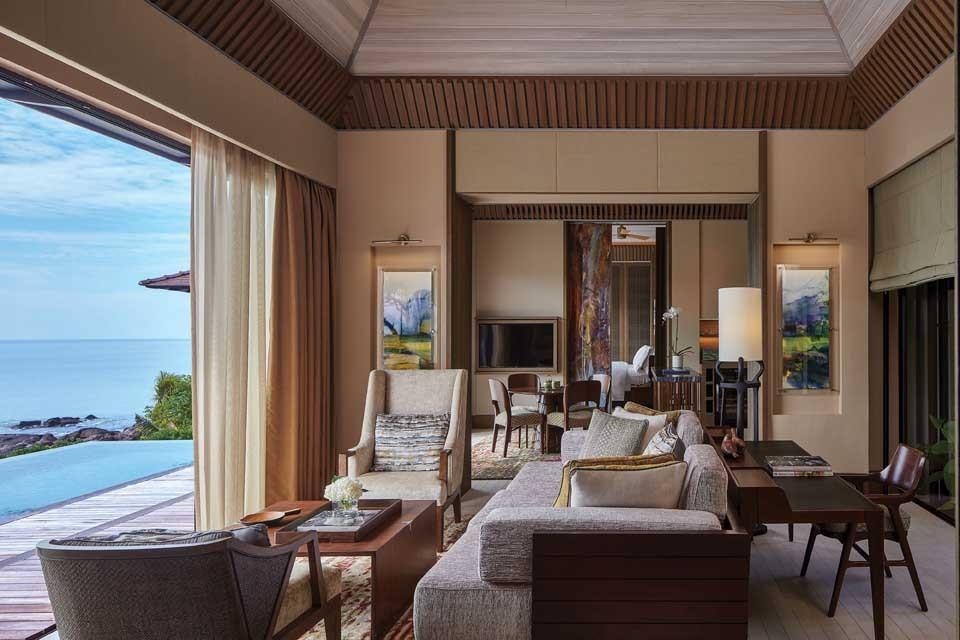 The Ritz Carlton Langkawi Luxury hotels